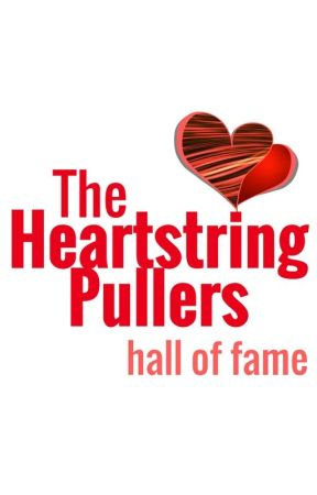The Heartstring Pullers (Hall of Fame) by theheartstringawards