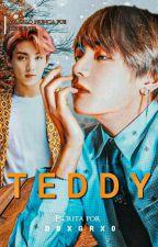 © Teddy ➳ [KookV] |COMPLETA| by dbxgrx0
