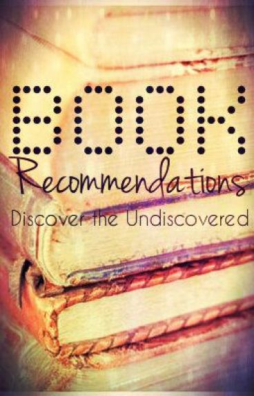 Book Recommendations by maiagujo