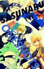 SasuNaru Oneshot Lemons by Eternal_Anime_Freak