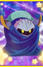 Meta Knight x Reader Oneshots (ON HOLD) by MaskedDragon533