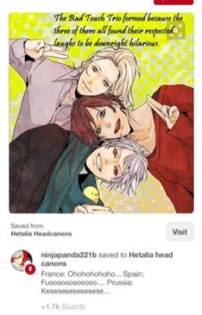 Hetalia x Reader - France X reader - Wattpad
