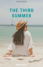 The Third Summer by pinayblonde