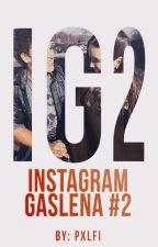 Instagram Gaslena [2] by Pxdrxlfi
