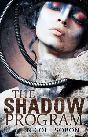 The Shadow Program (Guardians, 2) by NicoleSometimes