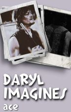 Daryl Dixon Imagines by ACardsAce