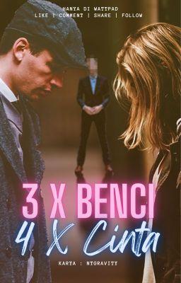 3 x Benci, 4 x Cinta