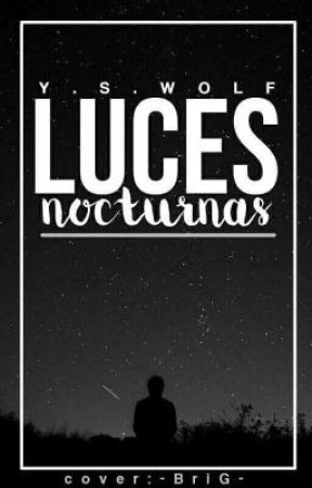 Luces nocturnas by Shecid_Lovelace