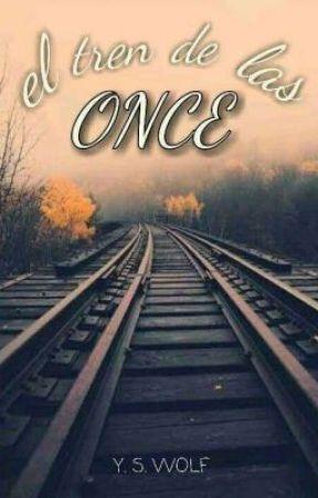El tren de las once by Shecid_Lovelace