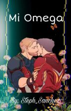 ♥️Soy Un Omega   Stony ♥️ by M_Rogers_Stark