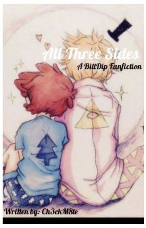 All Three Sides by Ch3ckM8te