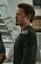 beard; stony by fatbender
