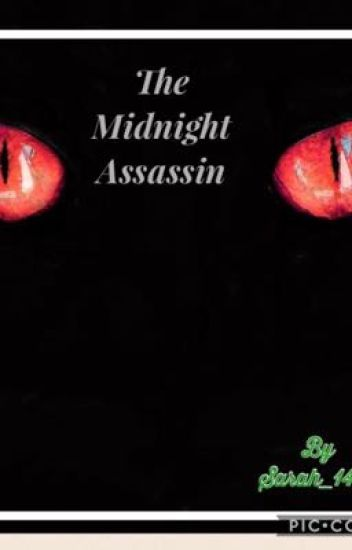 The Midnight Assassin ( a LOTR-Legolas fanfic)