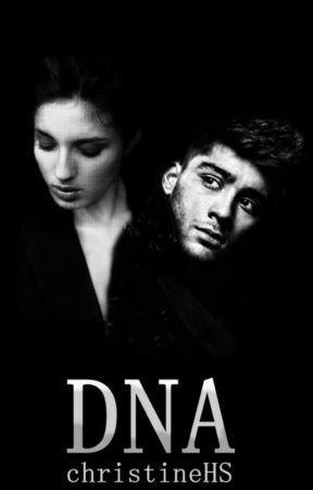 DNA   Zayn Malik by ChristineHS