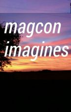 Magcon Imagines & Preferences by madisxn