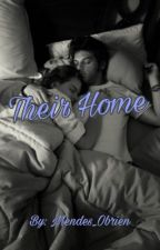 Their home (Break) by Mendes_Obrien