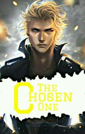The Chosen One ✔ by ginoong_eusebio