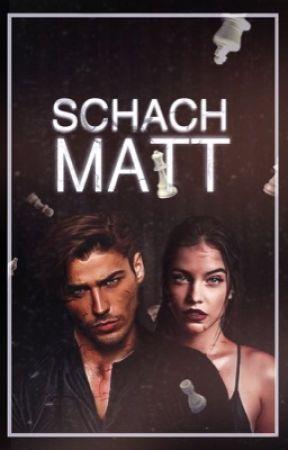 Schach Matt #BestsellerAward2018 by rachekind