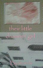 Their Little Drummer Girl by jlmaenle