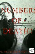 Numbers of Death by dumudugongtinik