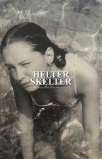 HELTER SKELTER » PAUL MCCARTNEY  by nowheremans