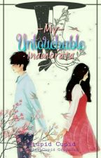 My Untouchable Inamorata by StuSexSel