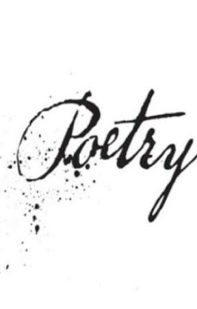 Poetry by Howling_Luna
