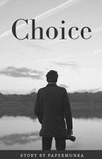 Выбор by PaperMunka