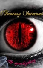 Fantasy Internat RPG by spnshipking