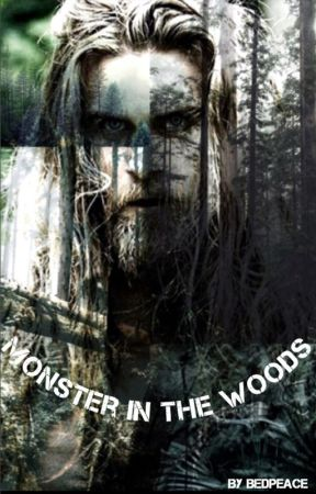 Monster In The Woods by bedpeace