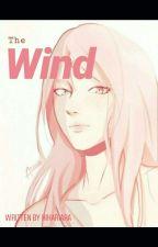 The Wind by hikariara
