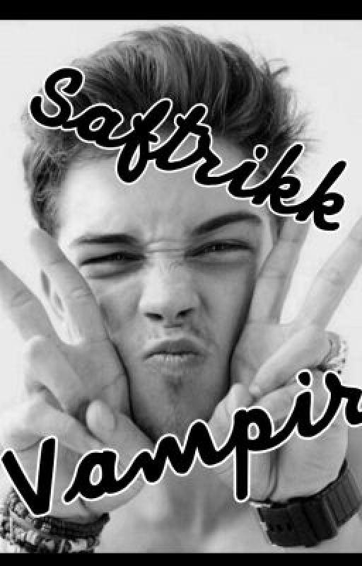 Saftrikk Vampir by rpattz