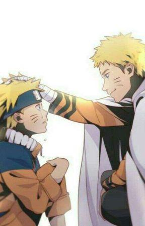 Naruto: Next Chance - My Secret to Makai Princess  Part 2