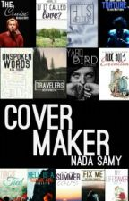 Cover Maker 《Closed》 by nada_samy_99