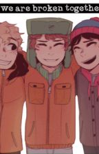 South Park Picture Book TWO!! by DEead-Account-