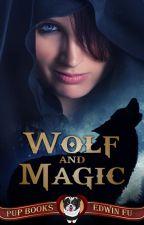 Werewolf and Maiden by romancepup