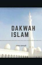 Dakwah Islam by AisyahSalsabila21