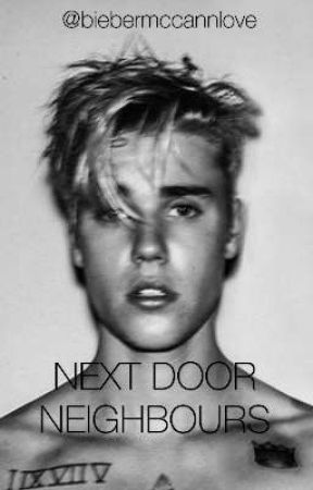 Jason McCann - NEXT DOOR NEIGHBOURS by biebermccannlove