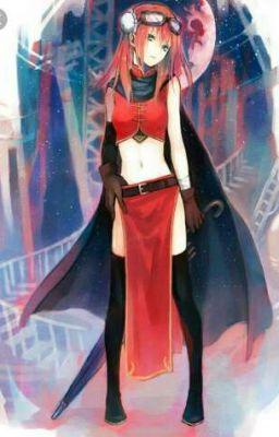 Đọc truyện [Harem Gintama ] Kagura Yato