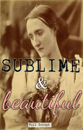 Sublime & Beautiful by TheFunnyGirl_