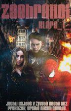 Zachránci [Avengers] by klara_1_