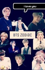 BTS and NCT zodiac by Chimilin