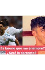 ¿Será bueno que me enamoré? ¿Será lo correcto? Logan G & Marco Asensio & yo  by historiasnerea22