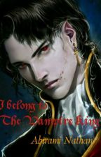 I belong to The Vampire King by abi2402