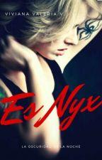 Es Nyx #3 by Vidavirix