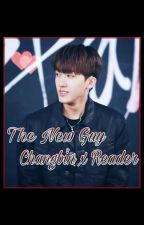 The New Guy - Changbin X Reader by Kaycee_Sk