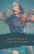 My Brothers Girlfriend - Kendall Jenner FF by xcakeislifexX