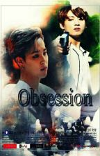 Obsession by xxntl_