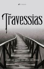 Travessias by Ikkering