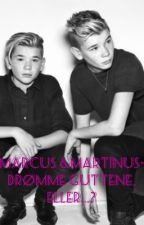 Marcus & Martinus-drømme guttene, eller...? by KonaTilMarcus
